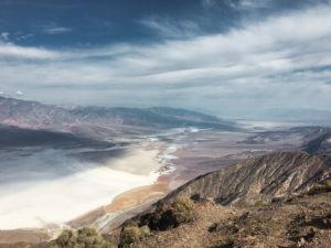 Dante's View Death Valley Day Trip Las Vegas Death Valley