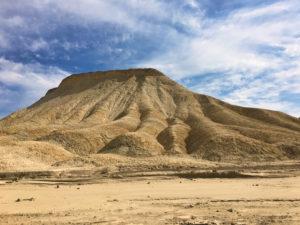 Twenty Mule Team Road Day Trip Las Vegas Death Valley