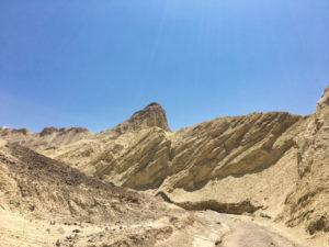 Golden Canyon Trail Day Trip Las Vegas Death Valley