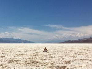 Badwater Road Day Trip Las Vegas Death Valley